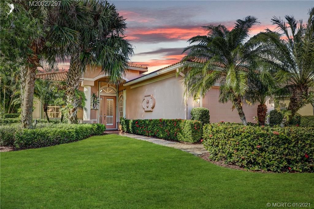 9135 Short Chip Circle, Port Saint Lucie, FL 34986 - MLS#: M20027297