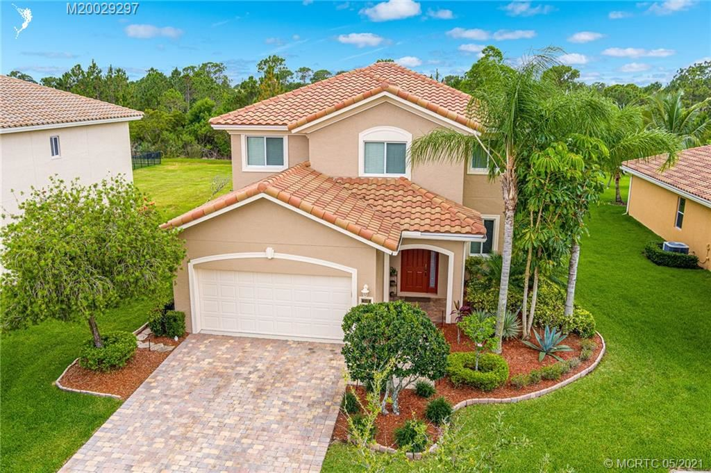 5692 SW Longspur Lane, Palm City, FL 34990 - #: M20029297