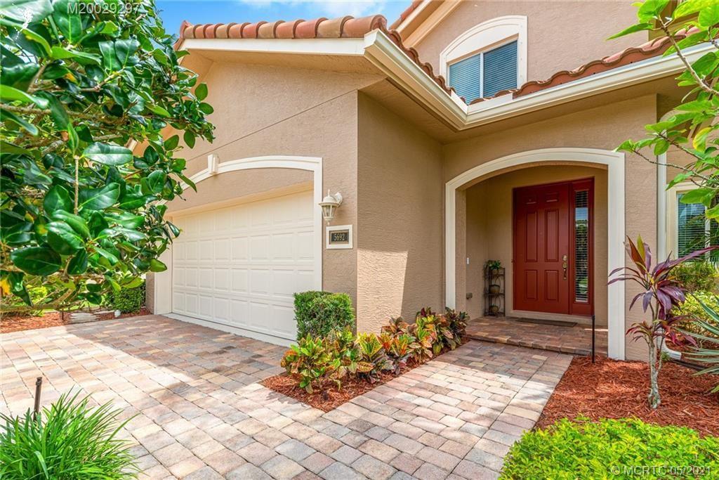Photo of 5692 SW Longspur Lane, Palm City, FL 34990 (MLS # M20029297)