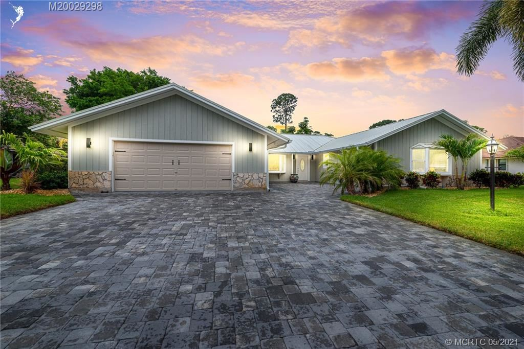 3671 SE Fairway W, Stuart, FL 34997 - #: M20029298