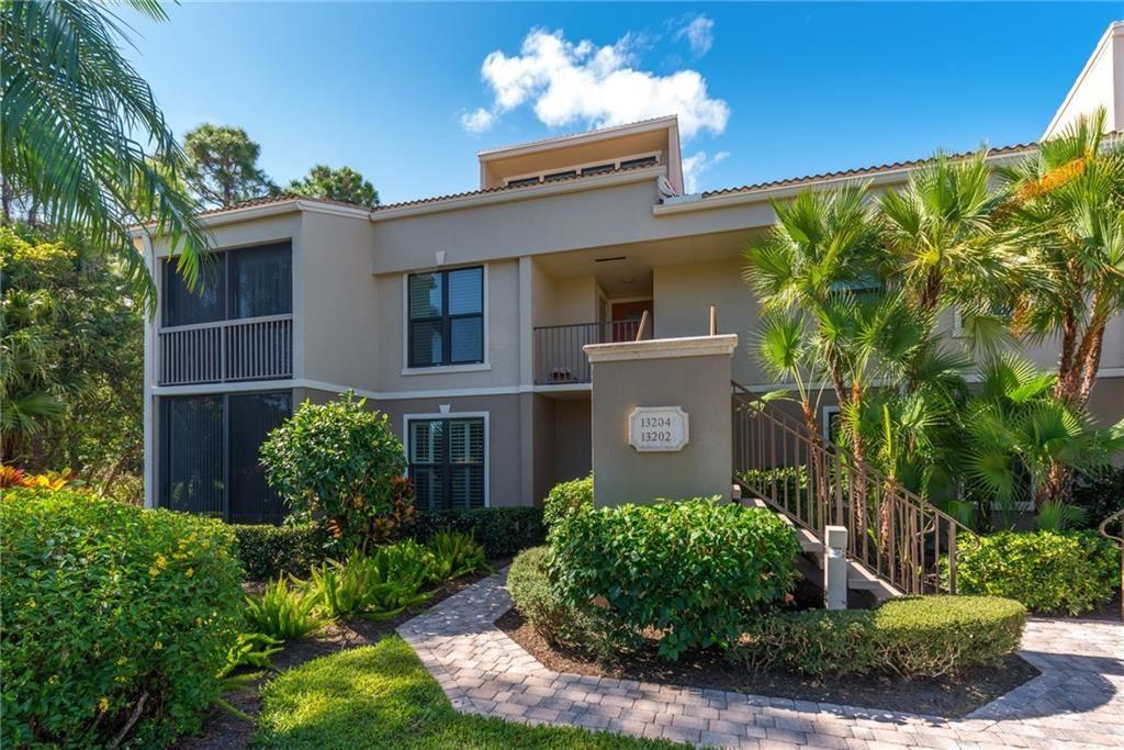 13204 Harbour Ridge Boulevard #2A, Palm City, FL 34990 - MLS#: M20022300