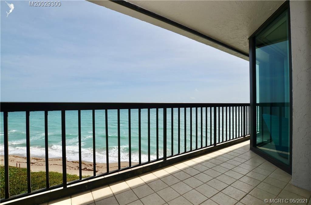 8880 S Ocean Drive #1003, Jensen Beach, FL 34957 - #: M20029300