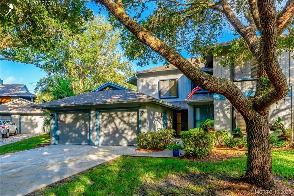 5668 SE Schooner Oaks Way, Stuart, FL 34997 - MLS#: M20026301