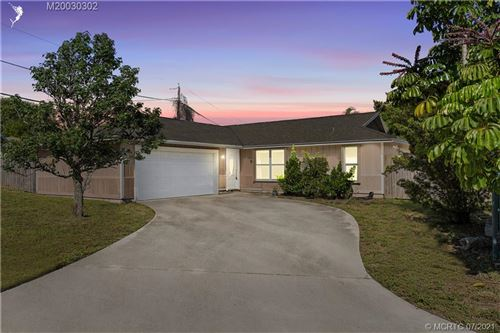 Photo of 2388 NE 16th Court, Jensen Beach, FL 34957 (MLS # M20030302)