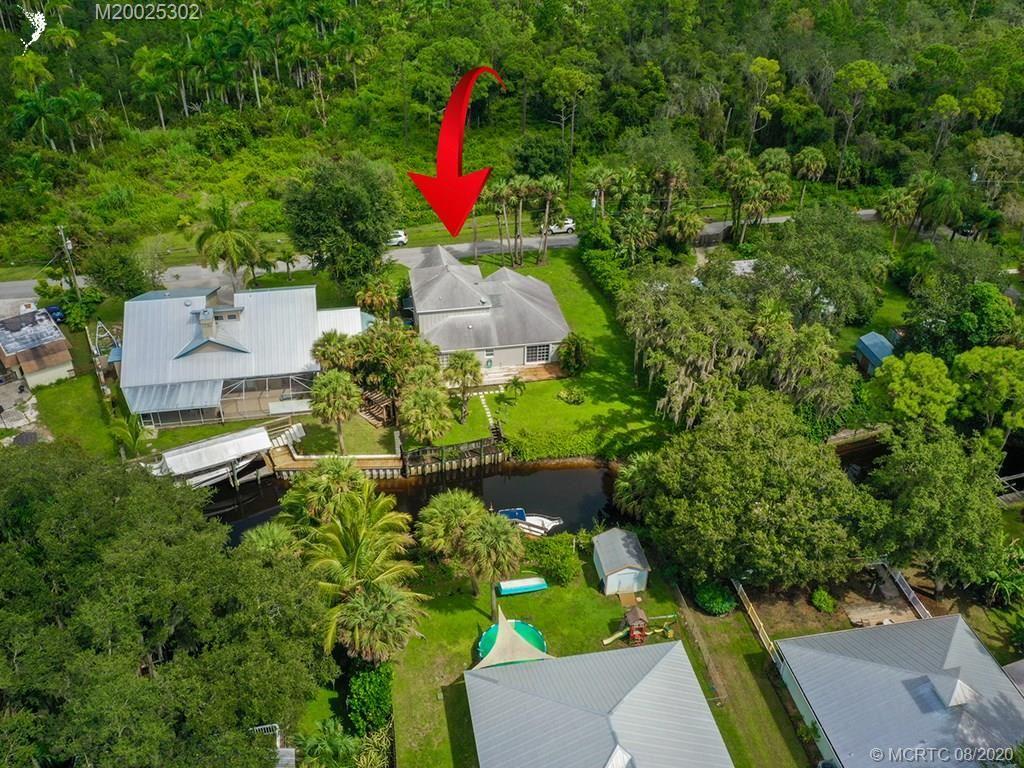 660 SW Tanglewood Trail, Stuart, FL 34997 - #: M20025302