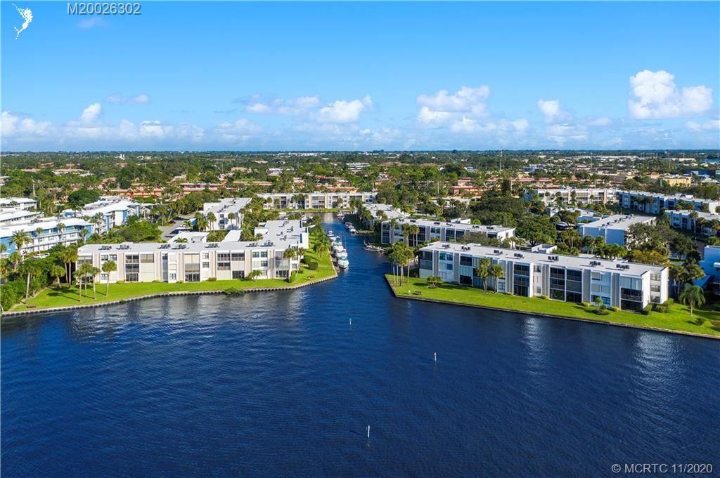 Photo of 1950 SW Palm City Road #5-5202, Stuart, FL 34994 (MLS # M20026302)