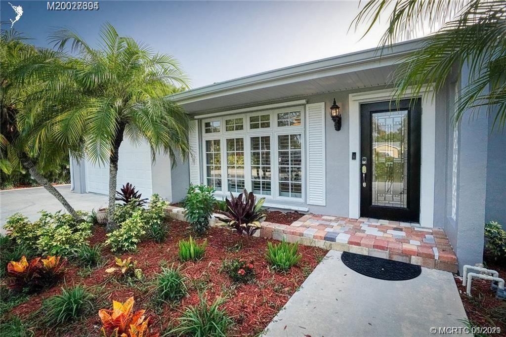 1354 NW Spruce Ridge Drive, Stuart, FL 34994 - #: M20027304