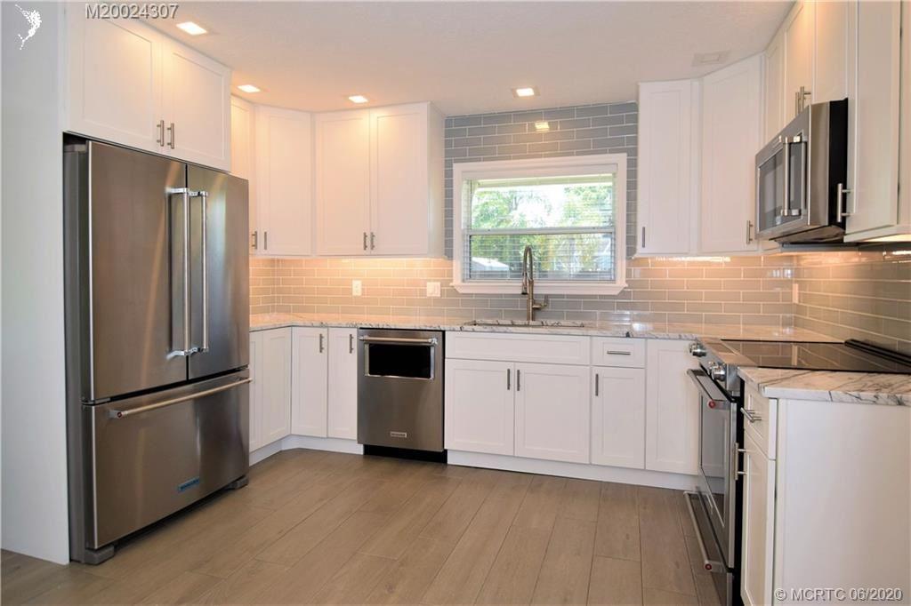 990 NE Town Terrace, Jensen Beach, FL 34957 - #: M20024307