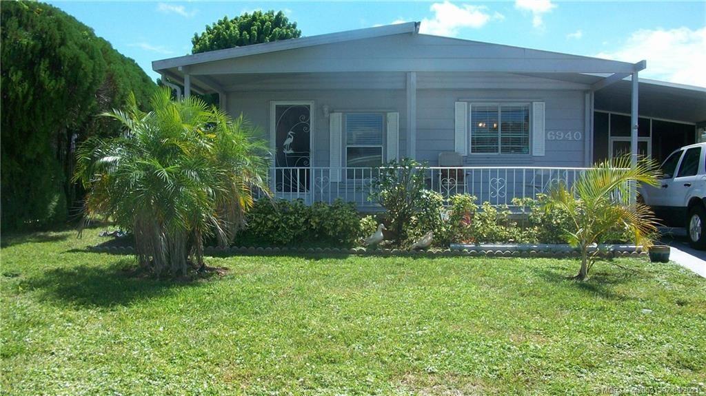 Photo of 6940 SE Congress Street, Hobe Sound, FL 33455 (MLS # M20031307)