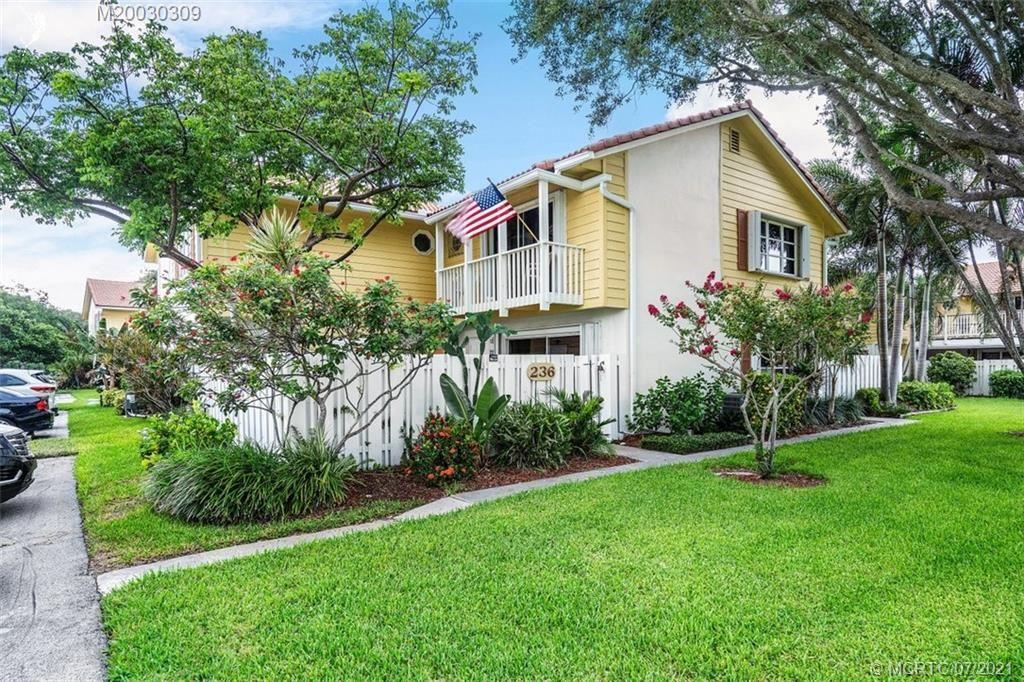 236 Seabreeze Circle, Jupiter, FL 33477 - MLS#: M20030309