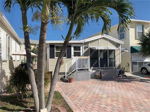 Photo of 1355 Nettles Boulevard, Jensen Beach, FL 34957 (MLS # M20022310)