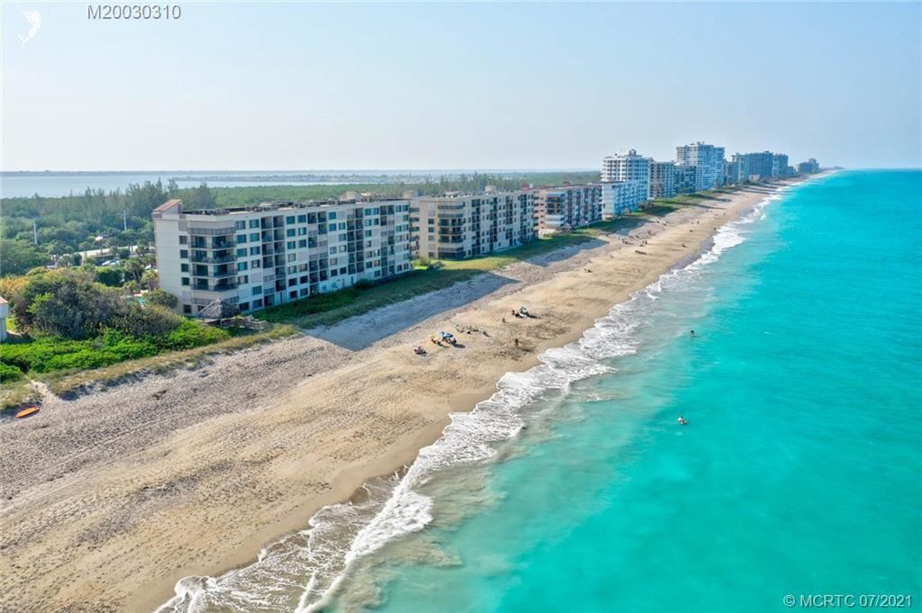 10310 S Ocean Drive #101, Jensen Beach, FL 34957 - #: M20030310