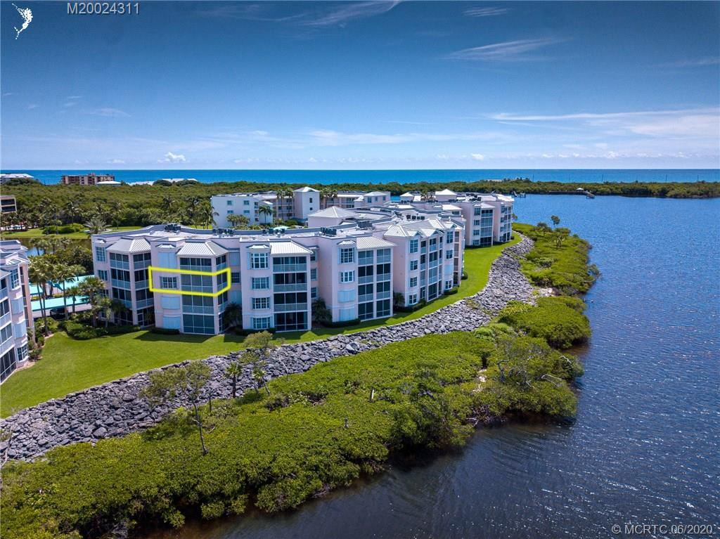 5750 NE Island Cove Way #3308, Stuart, FL 34996 - #: M20024311