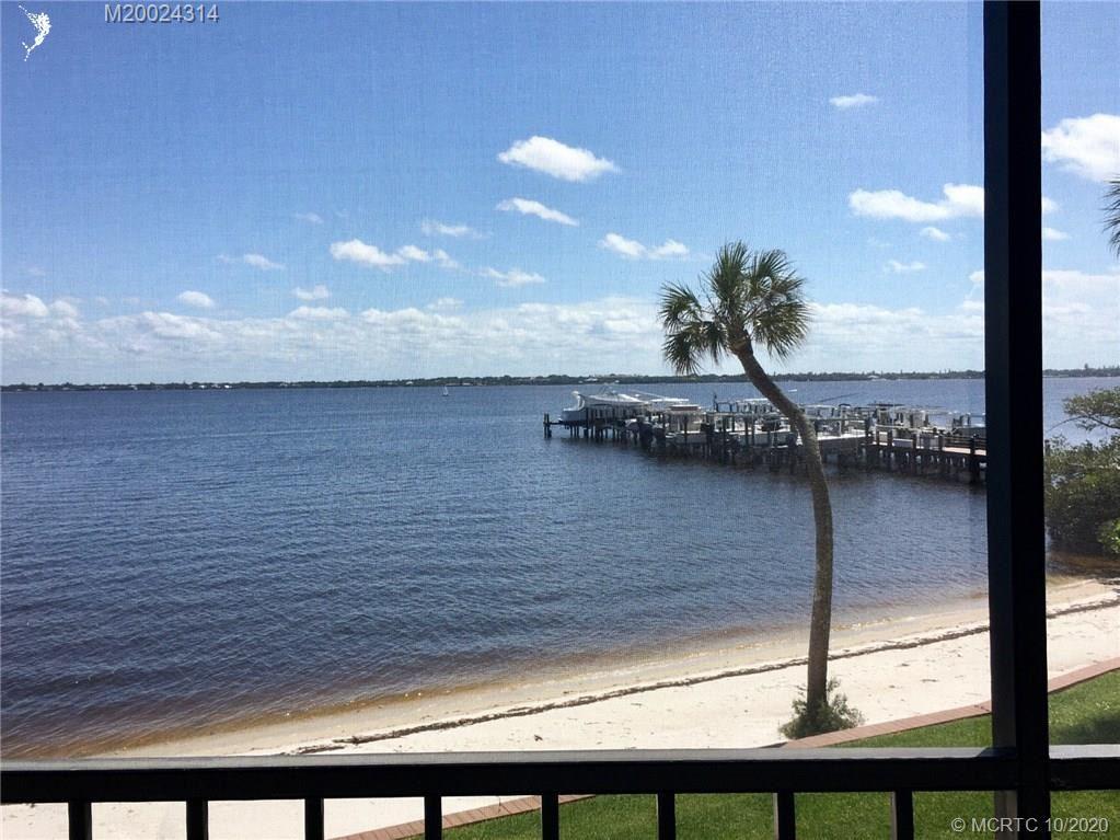Photo of 4540 NE Sandpebble Trace #203, Stuart, FL 34996 (MLS # M20024314)