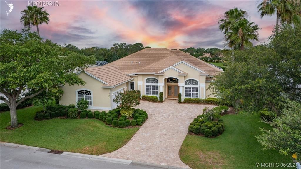 Photo of 1866 SW Bradford Place, Palm City, FL 34990 (MLS # M20029315)