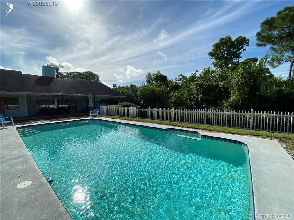 3140 NE Pinecrest Lakes Boulevard, Jensen Beach, FL 34957 - #: M20025319
