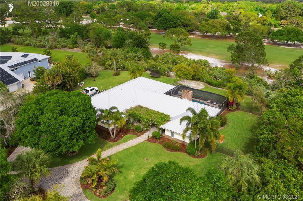 1793 SW Crane Creek Avenue, Palm City, FL 34990 - MLS#: M20028319