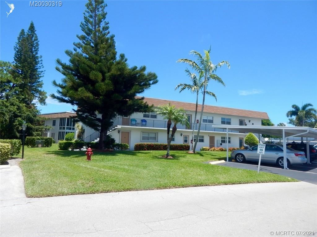 2950 SE Ocean Boulevard #14-4, Stuart, FL 34996 - #: M20030319