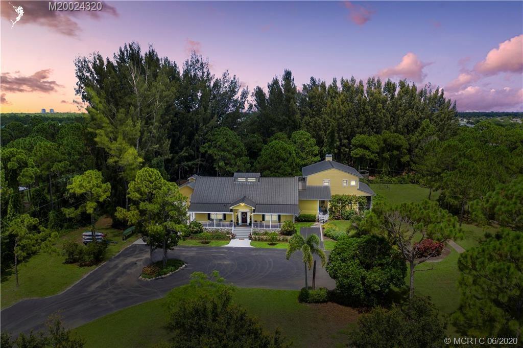2601 Dyer Road, Port Saint Lucie, FL 34952 - #: M20024320