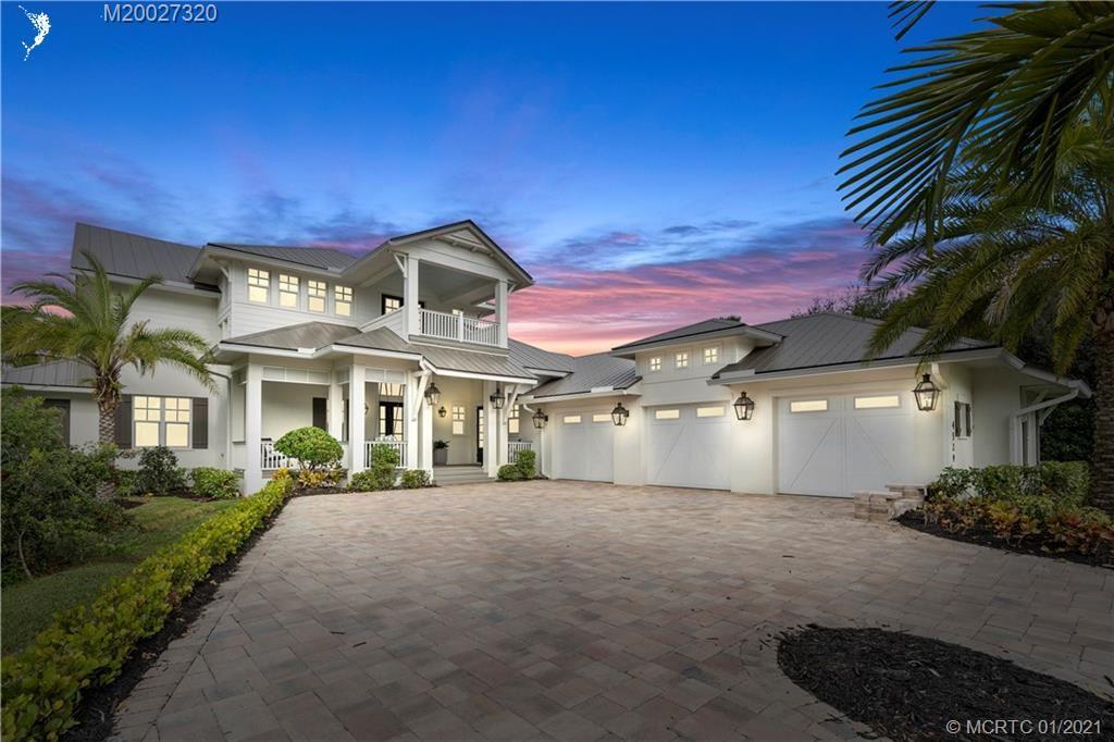 4529 SW Rivers End Way, Palm City, FL 34990 - MLS#: M20027320