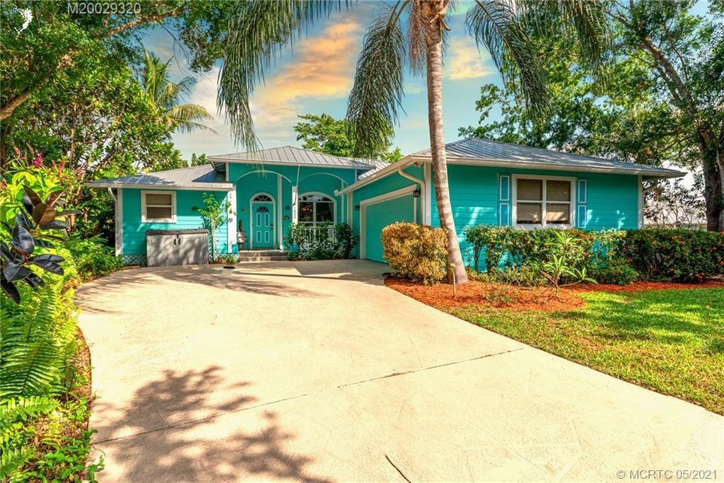 1830 NE Victorian Lane, Jensen Beach, FL 34957 - #: M20029320