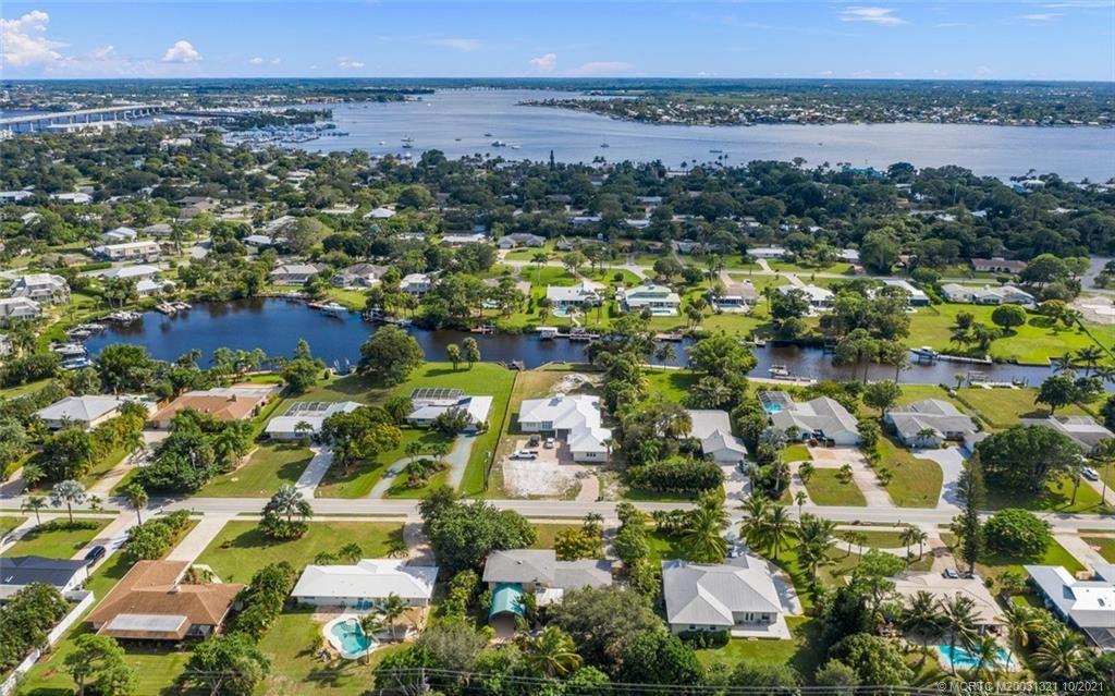 1103 NW Spruce Ridge Drive, Stuart, FL 34994 - #: M20031321