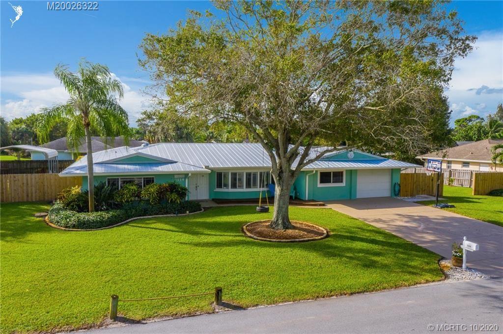 1114 NW 14th Street, Stuart, FL 34994 - #: M20026322
