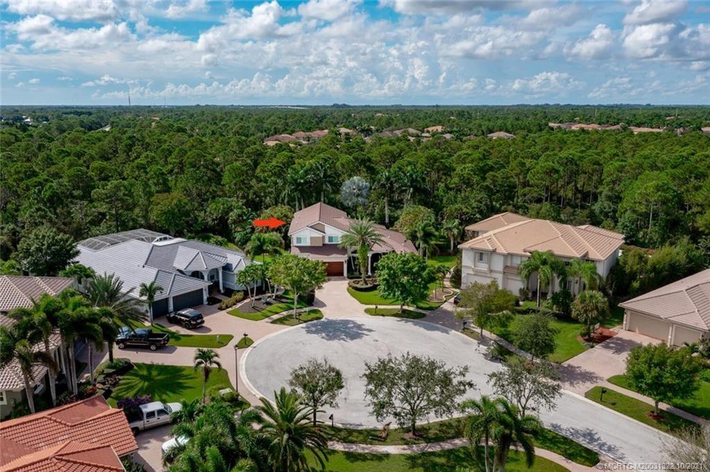 Photo of 5052 SW Saint Creek Drive, Palm City, FL 34990 (MLS # M20031322)