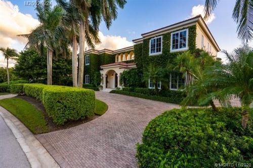 Photo of 6969 SE Harbor Circle, Stuart, FL 34996 (MLS # M20026324)