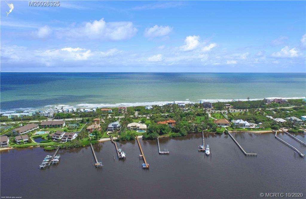Photo of 1936 NE Ocean Boulevard, Stuart, FL 34996 (MLS # M20026325)