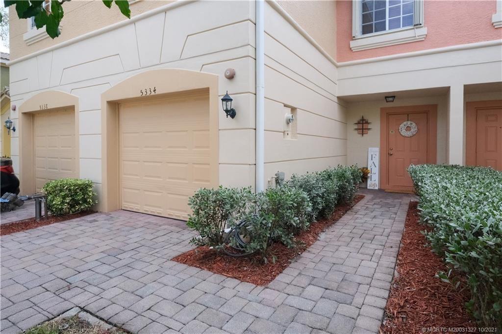 5334 SE Mitchell Lane, Stuart, FL 34997 - #: M20031327