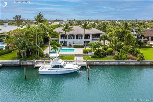 Photo of 6659 SE South Marina Way, Stuart, FL 34996 (MLS # M20029330)