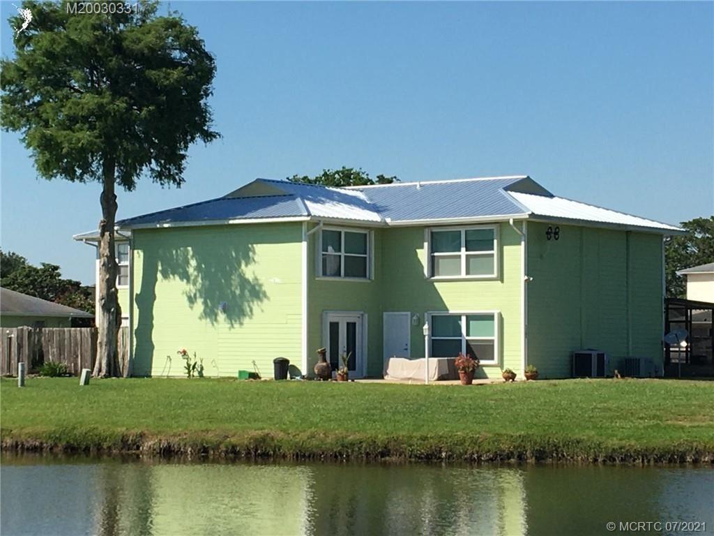 5204 SE 44th Street, Okeechobee, FL 34974 - #: M20030331