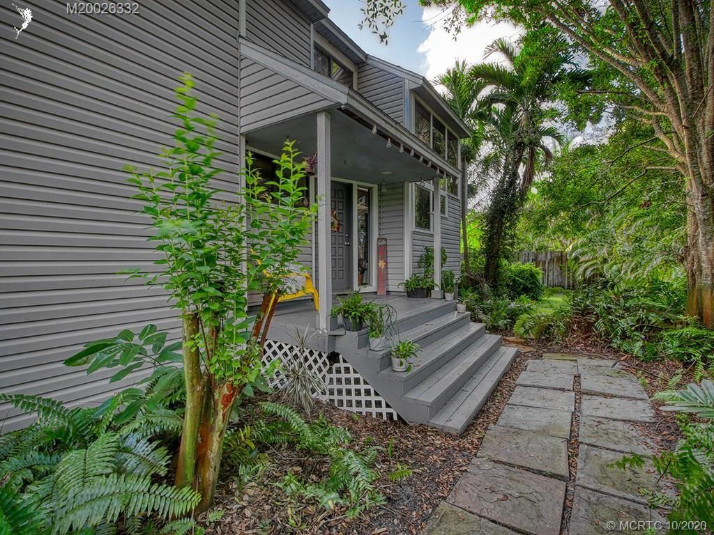 Photo of 1188 NW 13th Street, Stuart, FL 34994 (MLS # M20026332)