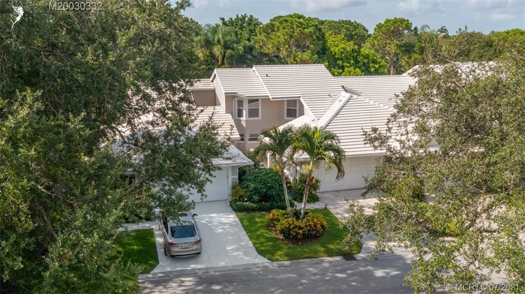 2298 SW Foxpoint Way, Palm City, FL 34990 - #: M20030332