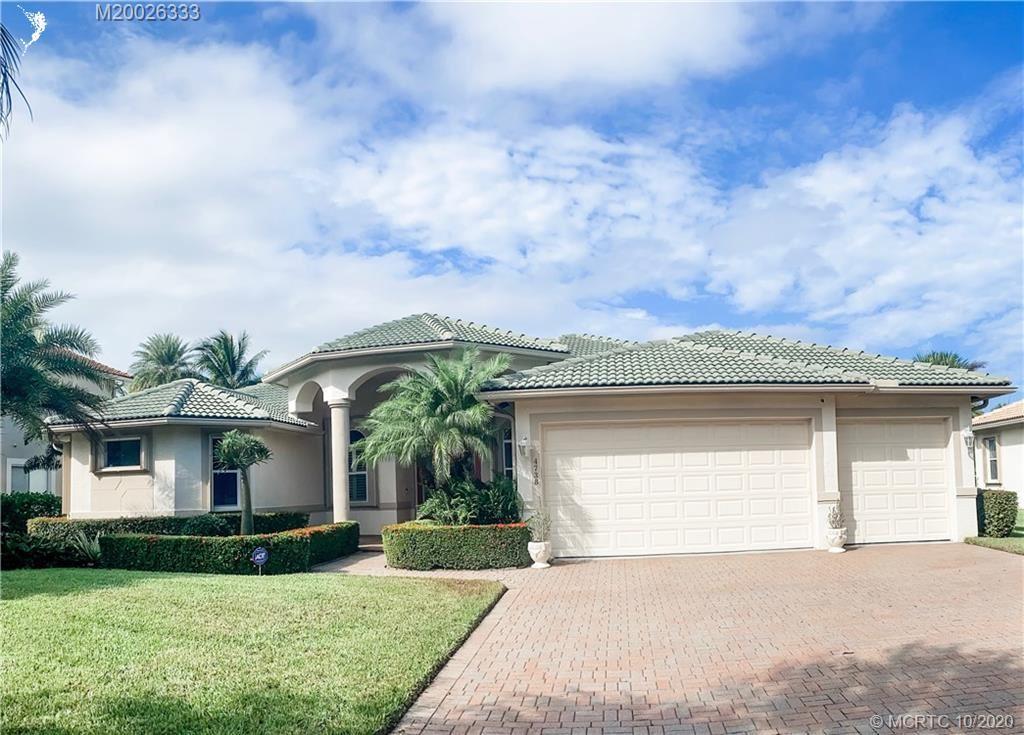 Photo of 4738 SW Long Bay Drive, Palm City, FL 34990 (MLS # M20026333)