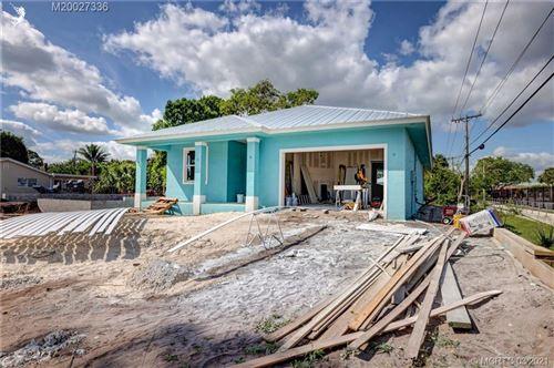 Photo of 4786 SE Horizon Avenue, Stuart, FL 34997 (MLS # M20027336)