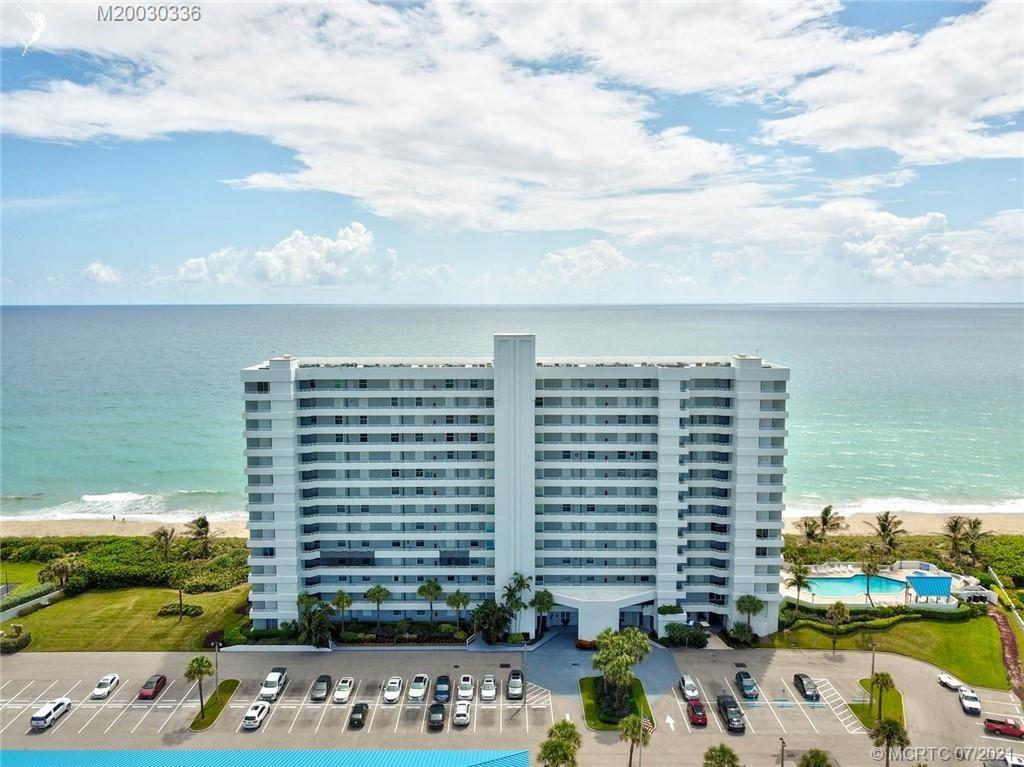 9600 S Ocean Drive #307, Jensen Beach, FL 34957 - #: M20030336