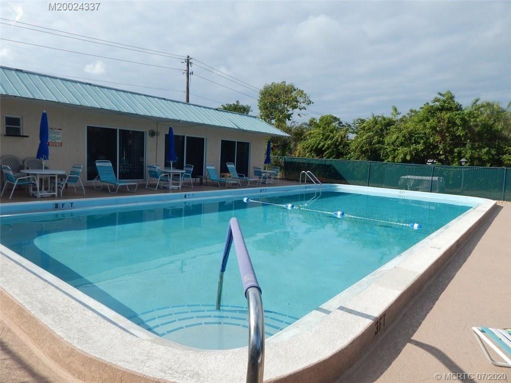 2950 SE Ocean Boulevard #34-6, Stuart, FL 34996 - #: M20024337