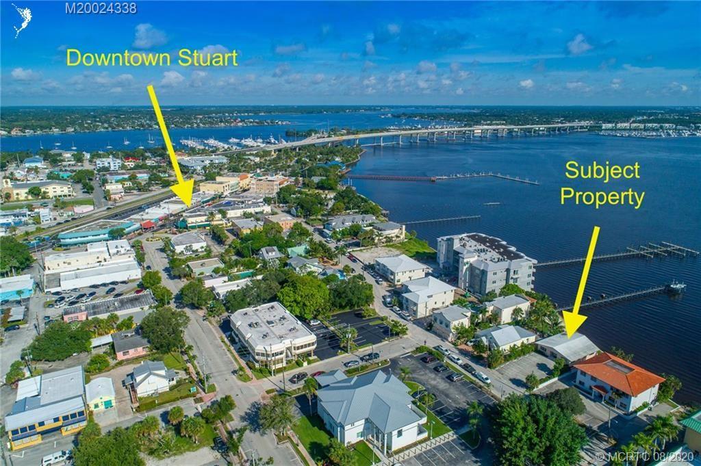 105 SE Seminole Street, Stuart, FL 34994 - #: M20024338