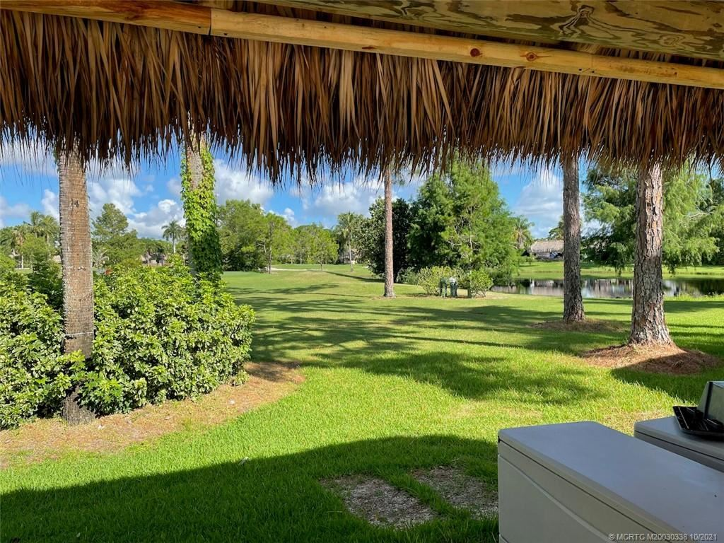 Photo of 452 NW Foursome Lane, Saint Lucie West, FL 34986 (MLS # M20030338)