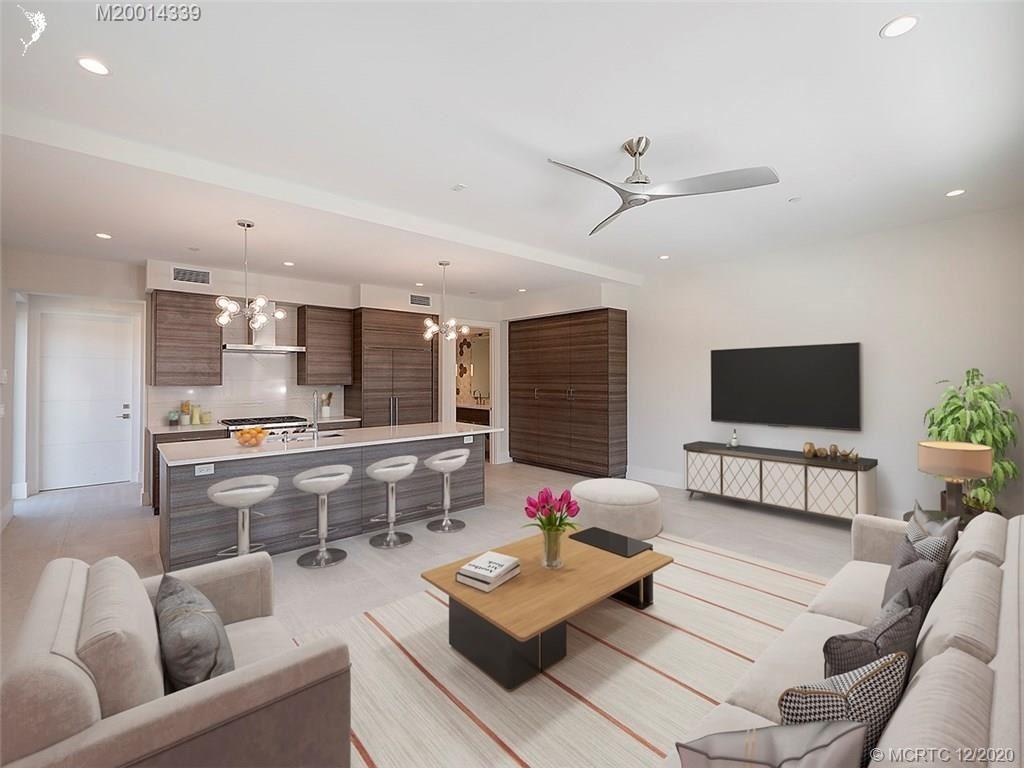 53 SE Seminole Street #A, Stuart, FL 34994 - MLS#: M20014339
