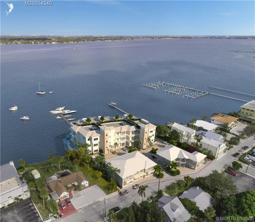 53 SE Seminole Street #B, Stuart, FL 34994 - MLS#: M20014340