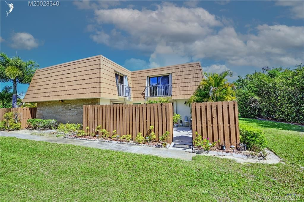 5822 SE Riverboat Drive, Stuart, FL 34997 - MLS#: M20028340