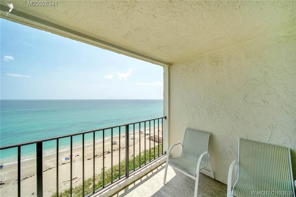 9400 S Ocean Drive #806, Jensen Beach, FL 34957 - MLS#: M20026341