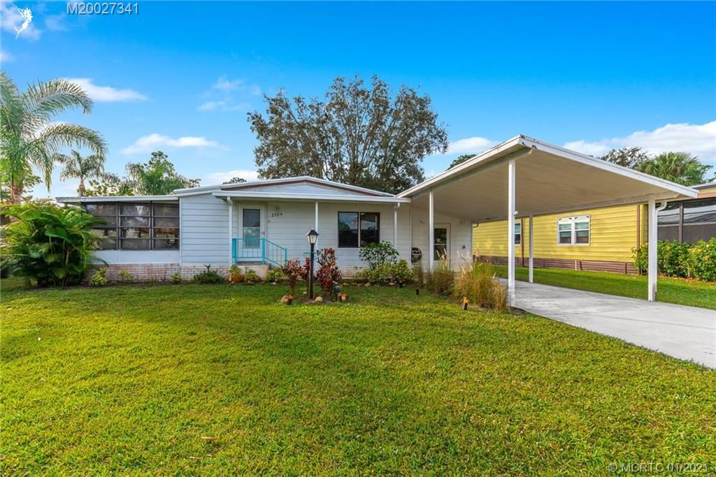 2784 SW Monarch Trail, Stuart, FL 34997 - MLS#: M20027341