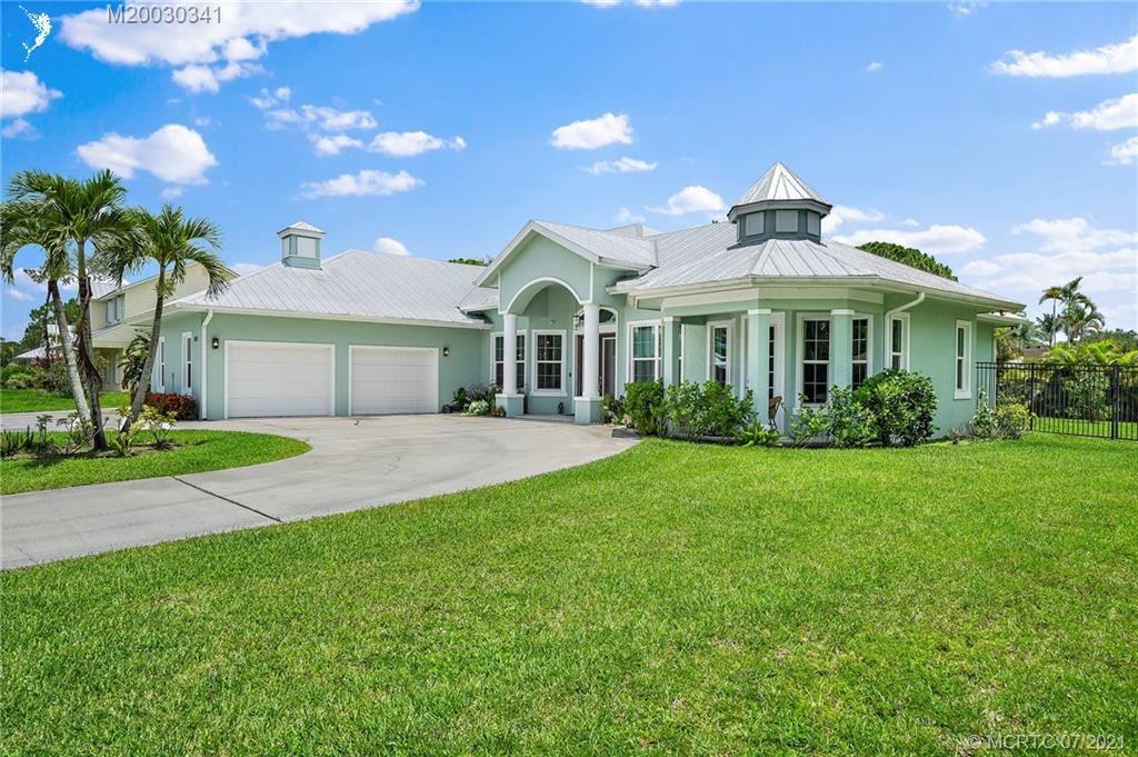 1022 SW Keats Avenue, Palm City, FL 34990 - #: M20030341