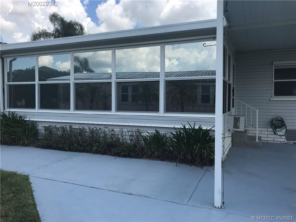 Photo of 14477 SW Golf Club Drive, Indiantown, FL 34956 (MLS # M20029342)