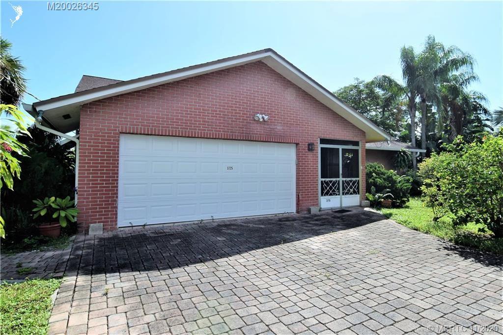 3725 NE Skyline Drive, Jensen Beach, FL 34957 - #: M20026345