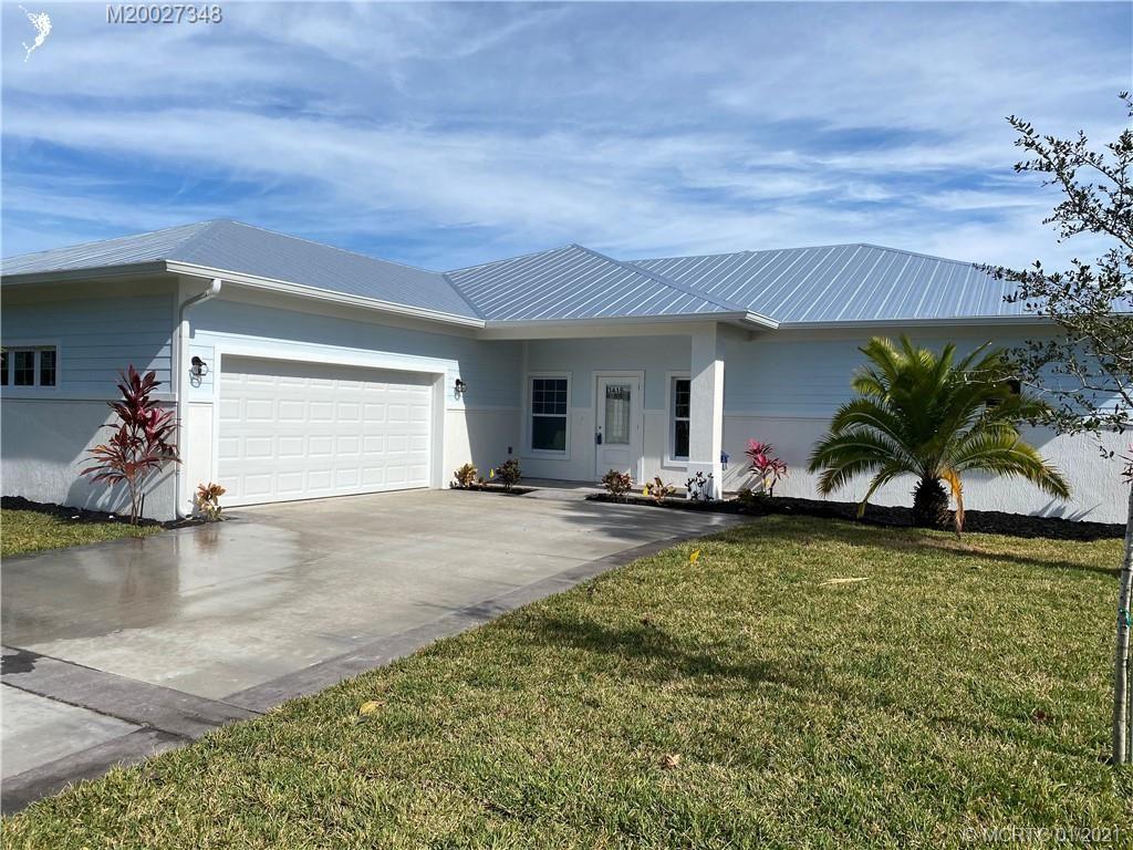 3419 NE Savannah Road, Jensen Beach, FL 34957 - #: M20027348